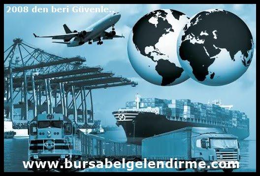 bursa ihracat belgesi danışmanlığı