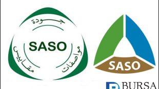 Suudi Arabistan Uygunluk Belgesi (Saso Belgesi Hk.)