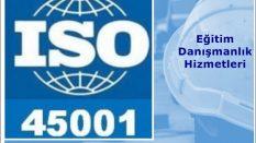 ISO 45001 Belgelendirme