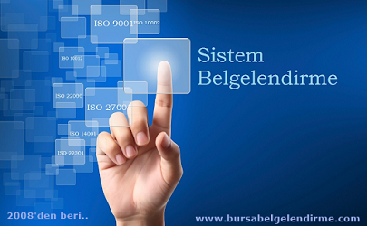 bursa yönetim sistemleri belgelendirme