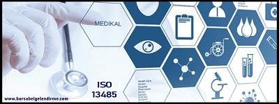 bursa 13485 sertifikası