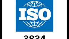 EN ISO 3834 KAYNAKLI İMALAT BELGELENDİRME