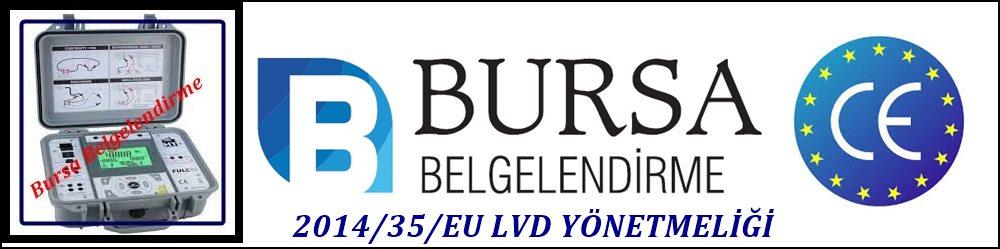 2014 35 EU LVD Testi