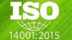 ISO 14001 ÇEVRE YÖNETİM SİSTEM BELGESİ